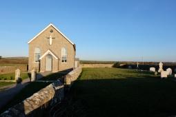Escapes Chapel Sennen 5